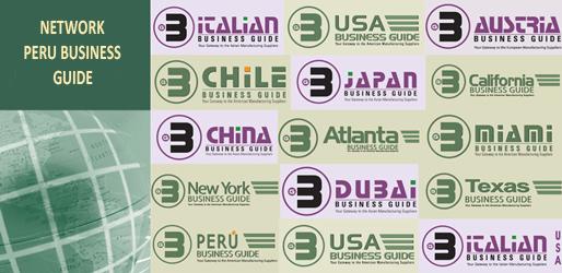 Internationalization Peruvian products, Peruvian business guide