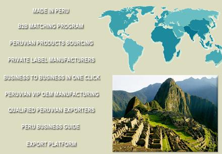 Business | U.S. Embassy in Peru